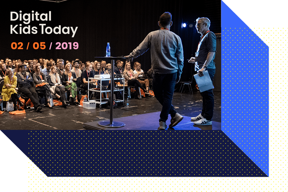 Digital Kids Today 2019 Funday Factory