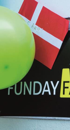 Funday Factory turns 5