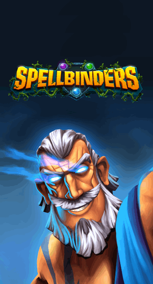 Spellbinders launches on April 28